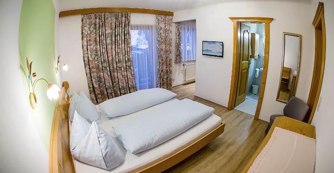 Ferienwohnung 01 Schlafzimmer